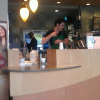Photo taken at Starbucks by Chuck S. on 10/9/2012