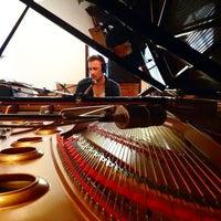 Photo taken at RAK Studios by Thomas B. on 8/17/2014