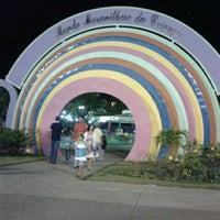 Photo taken at Mundo Maravilhoso da Criança by Allan S. on 10/27/2012