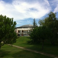 Photo prise au Sabanci University FASS par Ayşe Y. le9/28/2012