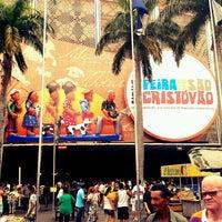 Foto tomada en Centro Luiz Gonzaga de Tradições Nordestinas por Mayara A. el 12/9/2012