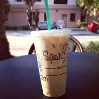 Photo taken at Starbucks by Sarah🎀 on 3/14/2013