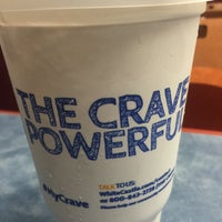 Photo taken at White Castle by Robert C. on 10/22/2015