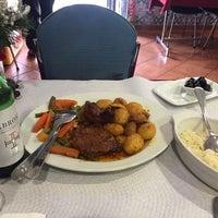 "Photo taken at Restaurante ""Novo"" by Chechu L. on 12/6/2015"