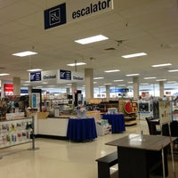 Photo taken at Sears by Blue S. on 7/31/2013
