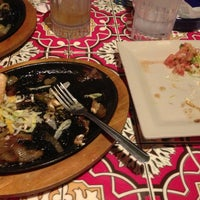 Photo taken at Chili's Grill & Bar by Blue S. on 1/28/2013