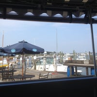 Photo taken at West Lake Clam & Chowder House by Tom W. on 10/4/2013