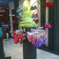 Photo taken at Matame Boutique by Jose Martín A. on 6/7/2013