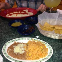 Photo taken at El Maguey by Camille S. on 7/27/2013