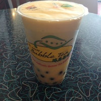 Photo taken at St Louis Bubble Tea by Camille S. on 6/20/2013