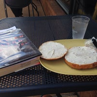 Photo taken at Saint Louis Bread Co. by Camille S. on 7/15/2014