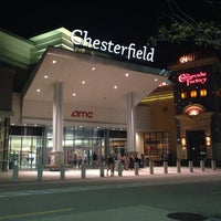 Photo taken at Chesterfield Mall by Camille S. on 10/5/2013