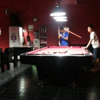 Photo taken at X-pro VIP Billiard by Aine L. on 5/30/2014
