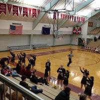 Photo taken at Ketchikan High School by Melody M. on 1/5/2013