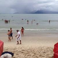 Foto scattata a Quiosque Baleia Branca da Ana Paula R. il 11/17/2012