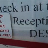Photo taken at NJ Motor Vehicle Commission (DMV) by B n H on 11/10/2016