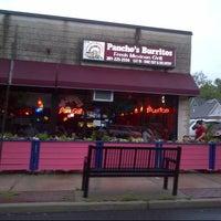 Photo taken at Pancho's Burritos by B n H on 5/24/2013