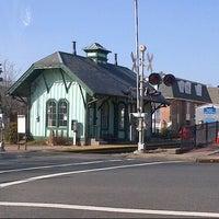 Photo taken at Park Ridge by B n H on 4/2/2015
