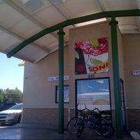 Photo taken at SONIC Drive In by B n H on 10/4/2012