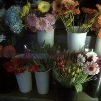 Photo taken at Riverdell Flowers by B n H on 11/2/2014