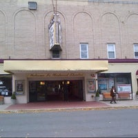 Photo taken at Pascack Theatre by B n H on 10/18/2014