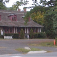 Photo taken at The Abram Demaree Homestead, Inc by B n H on 9/30/2014