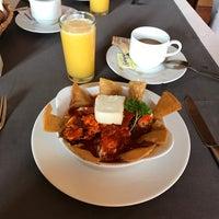 Foto tomada en Restaurante La Aldaba por Fernando C. el 12/27/2016