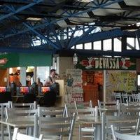 Photo taken at Cervejaria Devassa by Luciane Y. on 11/12/2012