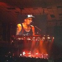Photo taken at Arizona Veterans Memorial Coliseum by UrbanDrinks P. on 11/2/2012