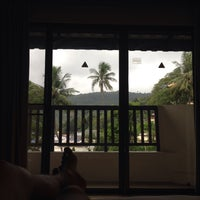 Photo taken at Patong Lodge Hotel by Pavel G. on 8/8/2017