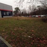 Photo taken at Koons Easton Toyota by Tina B. on 1/11/2014