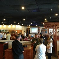 Photo taken at Carrabba's Italian Grill by Eric J. on 3/26/2013
