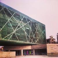 Foto tomada en Museo de la Memoria y los Derechos Humanos por Romina M. el 5/30/2013