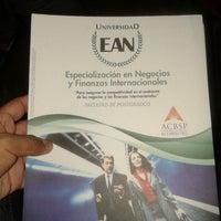 Photo taken at Facultad De Economia Y Administracion by Tato V. on 9/22/2014
