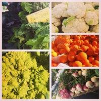 Photo taken at Visalia Farmers Market by Sara J. on 3/2/2013