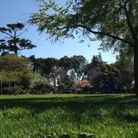 Photo taken at Washington Park by B. C. on 3/22/2013