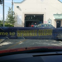 Sparkle clean car wash car wash photo taken at sparkle clean car wash by v f on 44 solutioingenieria Image collections