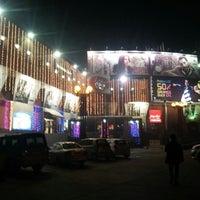 Photo taken at Ansal Plaza by Niteesh Y. on 11/23/2013