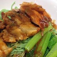 6/21/2014にJüpie🍥 M.がMk Restaurants @ Tesco Lotus Nakronsawanで撮った写真