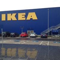 Das Foto wurde bei IKEA von Macha L. am 11/6/2013 aufgenommen