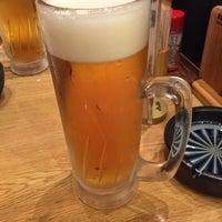 Photo taken at さかなや道場 八重洲口2号店 by Junichi N. on 10/23/2014