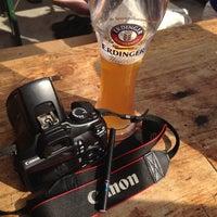 Photo taken at Erdinger Weissbrau by German M. on 7/5/2013