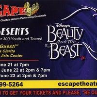 Photo taken at Santa Clarita Performing Arts Center by Josh S. on 6/19/2013