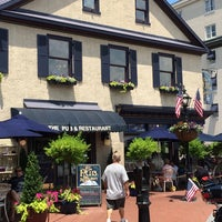 Photo taken at Gettysburg Hotel by Shelley S. on 6/25/2014