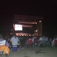 Photo taken at Memphis Sunset Symphony by Clark G. on 5/26/2013