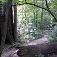 Photo taken at Overton Park by Clark G. on 6/23/2013