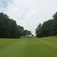 Photo taken at Kirkwood National Golf Course by Clark G. on 6/17/2013