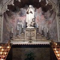 12/22/2012にRick C.がセント・パトリック大聖堂で撮った写真