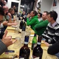 Foto scattata a Bar Porta d'Alba da Fratelli A. il 12/13/2013