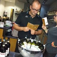 Foto scattata a Bar Porta d'Alba da Fratelli A. il 10/9/2014